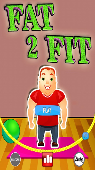 Fat 2 Fit - Make Them Jump The Rope