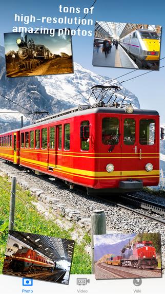 Trains Illustrated