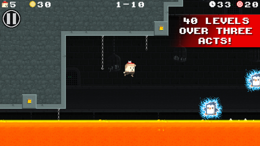 Owen's Odyssey - 欧文的奇幻历险[iOS]丨反斗限免