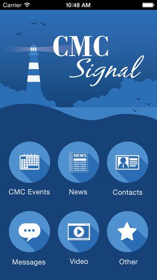 CMC Signal