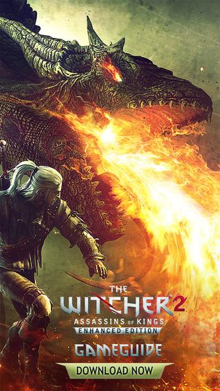 Game Cheats - The Witcher 2: Geralt of Rivia Poland Swordsman Edition