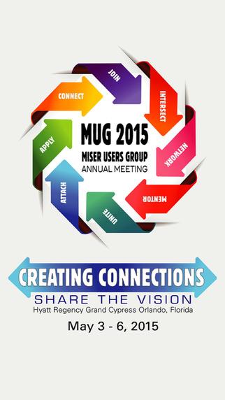 MUG 2015 Annual Meeting