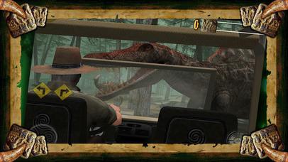 Dinosaur Safari screenshot 2