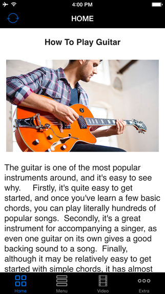 Learn Easy Guitar Lesson - Best Guitar Fundamental Guide Tips For Beginners