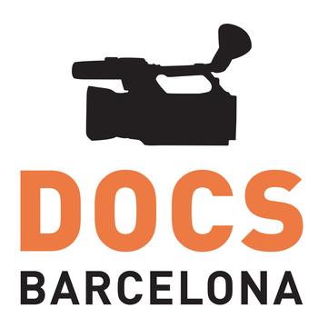 DocsBarcelona 2015 LOGO-APP點子