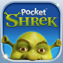 هک بازی Pocket Shrek