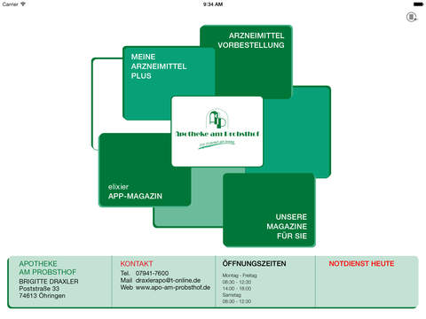 玩免費醫療APP|下載Apotheke am Probsthof app不用錢|硬是要APP