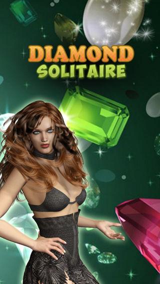 Play Double Diamond Classic Solitaire Fun Live Tournaments