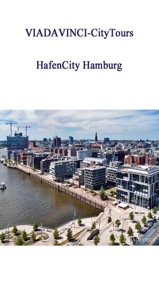 HafenCityTour Hamburg