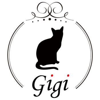 Gigi LOGO-APP點子