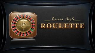 roulette for fun ipad