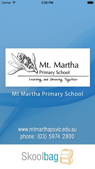Mt Martha Primary School - Skoolbag