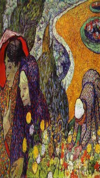 Best Of Van Gogh