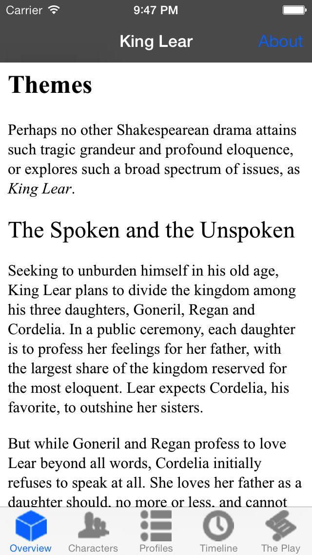 King Lear Librivox - LibriVox free public domain audiobooks