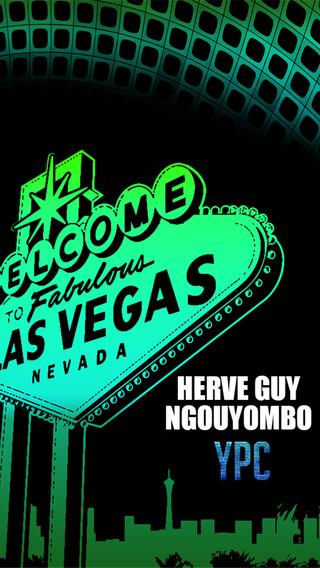 Herve Guy Ngouyombo YPC