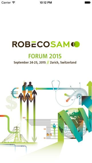 RobecoSAM Events