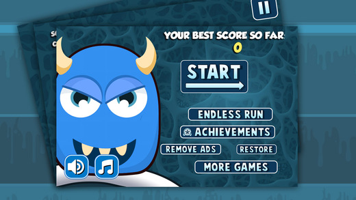 Angry Aliens - funny shooting game