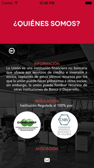 Unión de Crédito Mexicano
