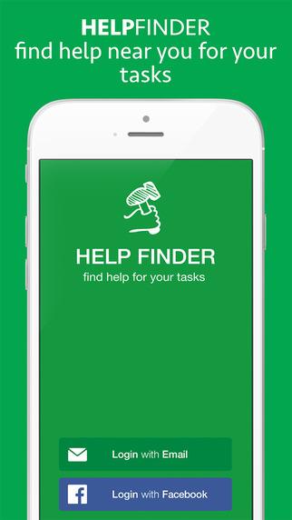 HelpFinder
