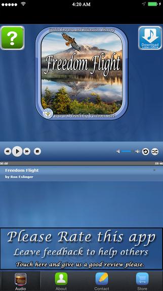 Freedom Flight|玩健康App免費|玩APPs