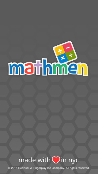 MathMen - Endless Add Subtract Divide Multiply Math Game for Kids Free