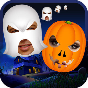 Guess Who The Spooky Celebrity Trivia Quiz Game - Free App 遊戲 LOGO-玩APPs