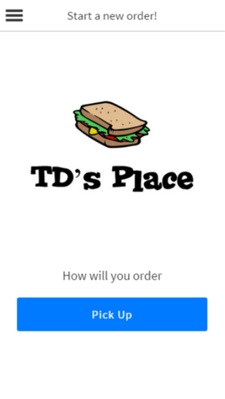 TD's Place