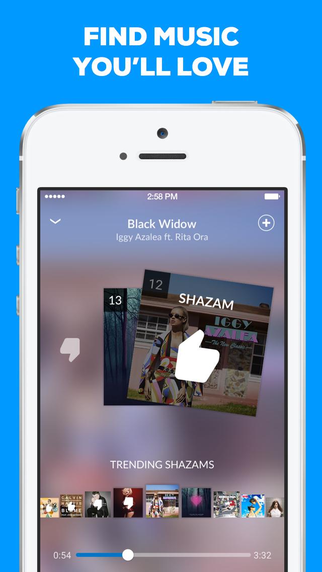 how to get shazam tracks on itunes playlist