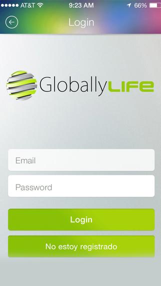 Globally Life