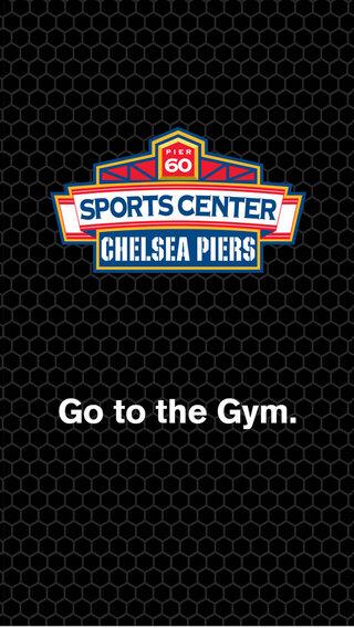 Chelsea Piers Sports Center
