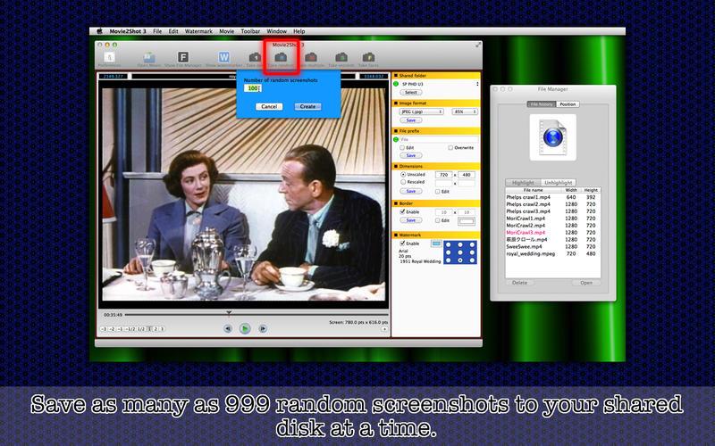 Movie2Shot 3 for Mac