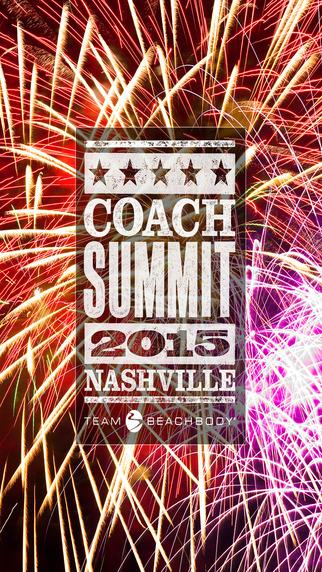 Coach Summit 2015