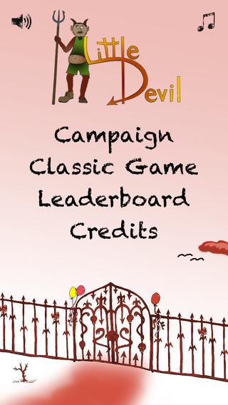 Little Devil - A Journey Through Hell