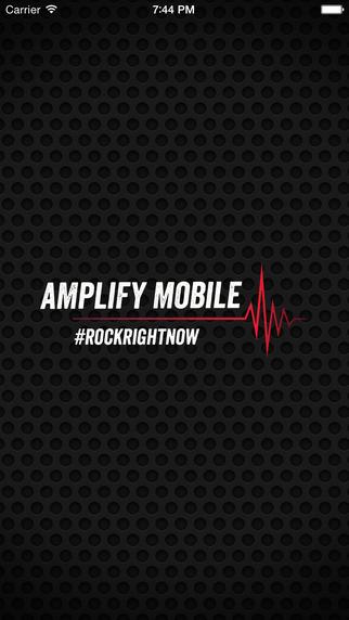 Amplify Mag