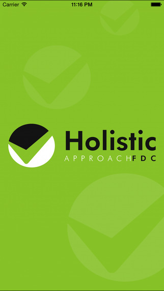 Holistic Approach Family Day Care - Skoolbag