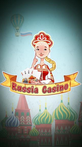 Russia Casino Pro