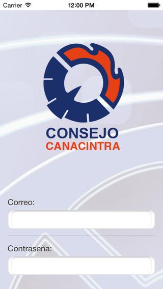 Consejo Canacintra