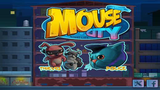 Mouse City