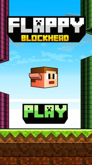 Crossy Hero Block