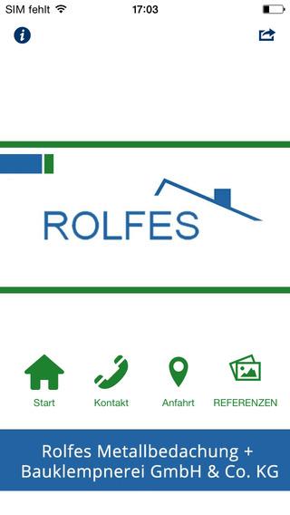 Rolfes Metallbedachung