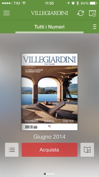 VilleGiardini - Digital Edition