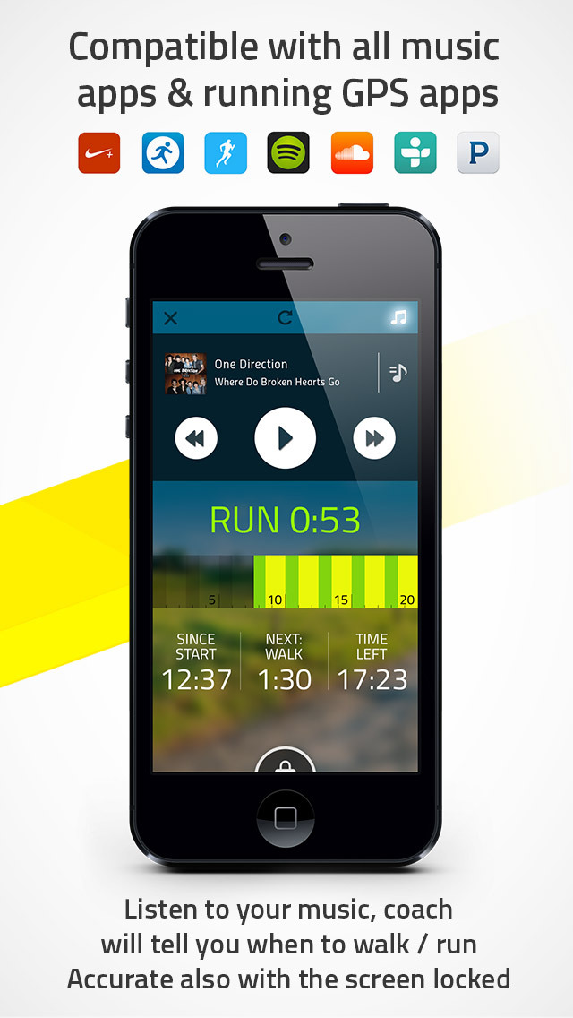 5k runner 0 to 5k run training couch to 5k running pro for Couch 5k app