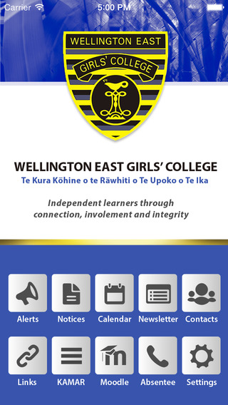 Wellington East Girls College