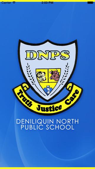 Deniliquin North Public School - Skoolbag