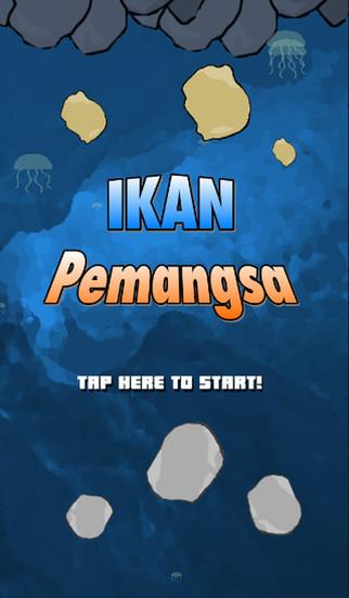Ikan Pemangsa