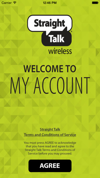 Straight Talk Wireless My Account