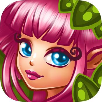 Fairy Land Dueling 遊戲 LOGO-玩APPs
