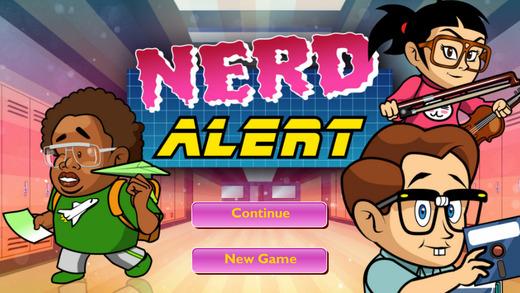 Nerd Alert: Rise of the UnCool