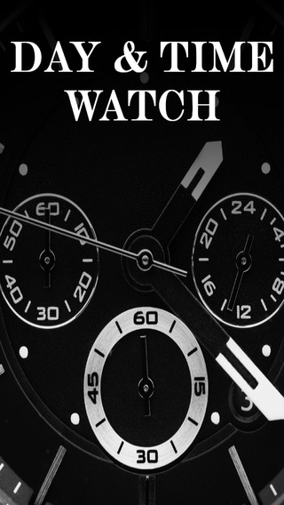 Day Time Watch