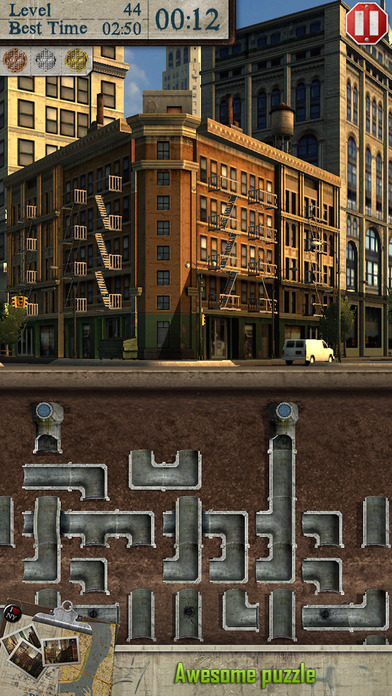PipeRoll 3D screenshot 4